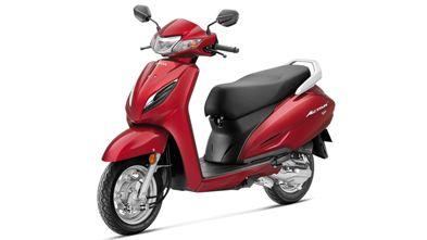 honda select model pearl spartan red 1579074001283